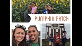 Pumpkin Patch - Sweet Seasons Farm - Elizabeth Medero