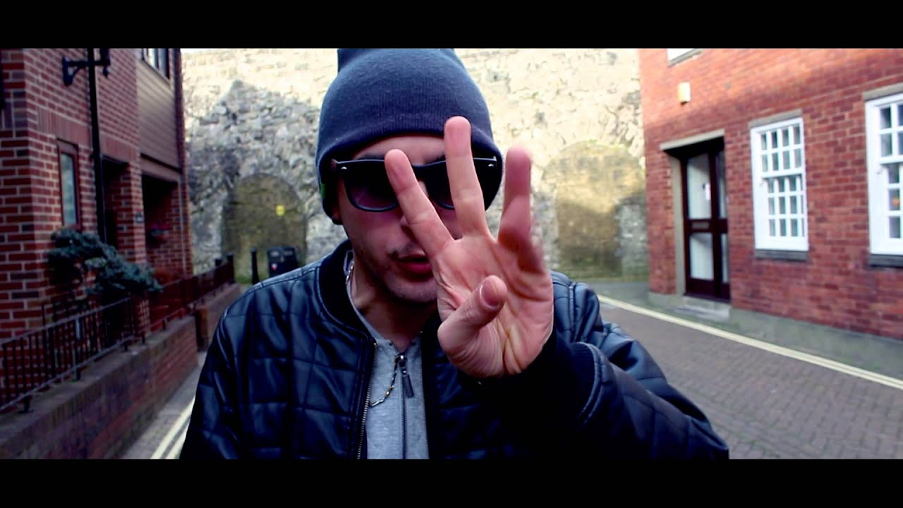 Flat 37 - Il Velo di Maya (Official Street Video)