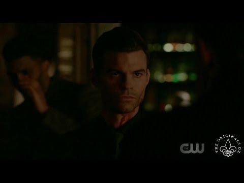 "The Originals 4x04 Will shoots Elijah. ""Quite the monster you have lurking in there"""
