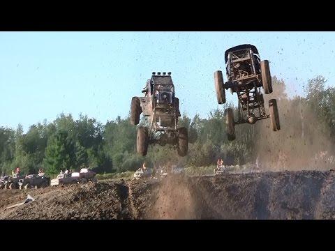 Michigan Mud Jam/TGW Freestyle Highlight 2015