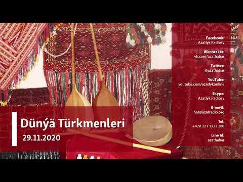"""Türkmen diasporalary – daşary ýurtlardaky """"türkmen adajyklary"""""""