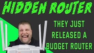 Hidden Router Just Released A Budget VPN Router     We Have An Exclusive Review