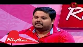 Rhythm   Nikhil Mathew Sings  Enathu Uyire
