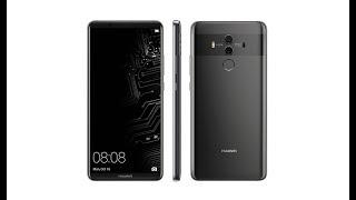 Huawei Mate 10 Al Completo - Pantalla sin Marcos y más potencia