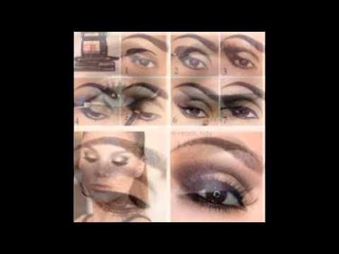 eye makeup for beginner