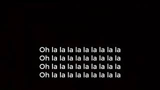 Namika - Je ne parle pas français - Beatgees lyrics