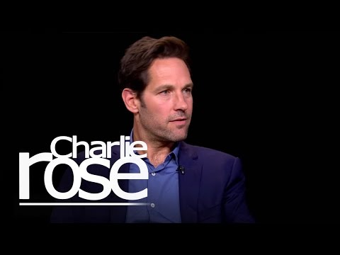 """Paul Rudd: """"99 Percent of the World Doesn't Care"""" (Jul 16, 2015) 