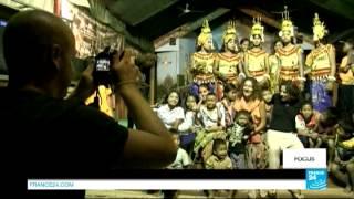 Cambodge : les orphelinats, un lieu touristique comme les autres ? - #Focus