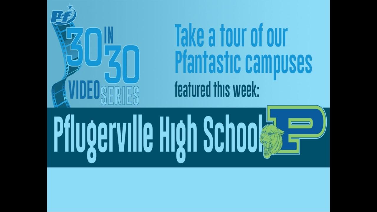 Pflugerville High School / Homepage