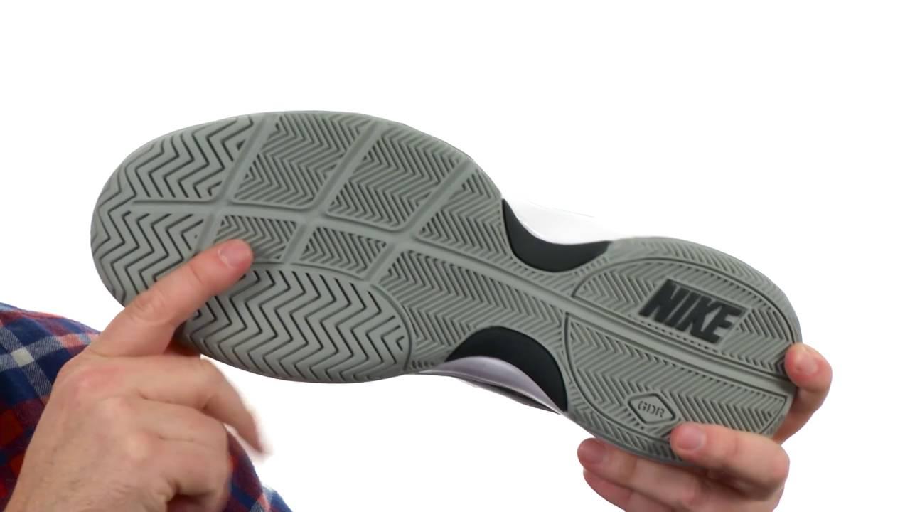 wholesale dealer ee64c f6e03 Nike Court Lite SKU 8723003 - YouTube
