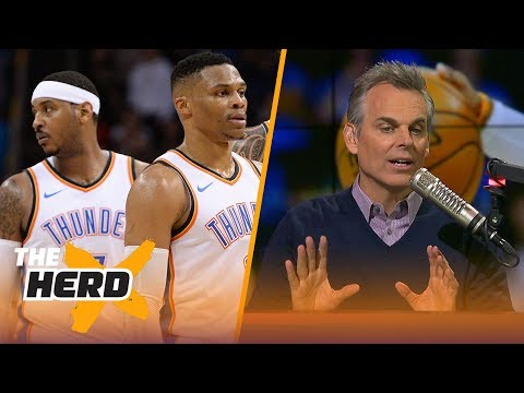 Best of The Herd with Colin Cowherd on FS1 | December 12th 2017 | THE HERD