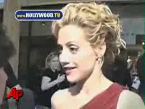 Actress Brittany Murphy Dead At Only Plus Full De On Sidebar