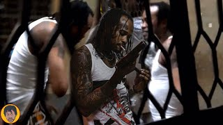 Tommy Lee Sparta A Party Behind Bars For The Holiday (Video)
