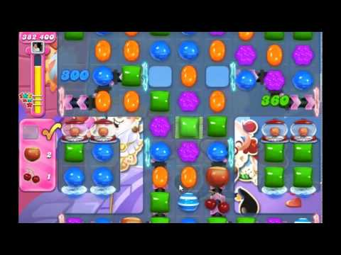 Candy Crush Saga Level 2280 - NO BOOSTERS