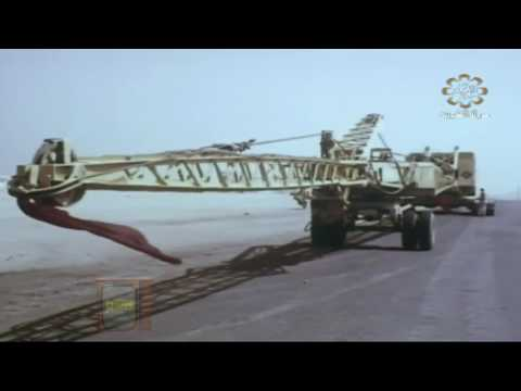 HD 🇰🇼 الفيلم الوثائقي مشروع الشعيبة الصناعي / الكويت