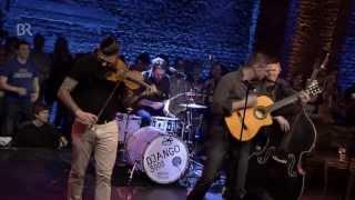 Django 3000 live - Tanz ums Feia