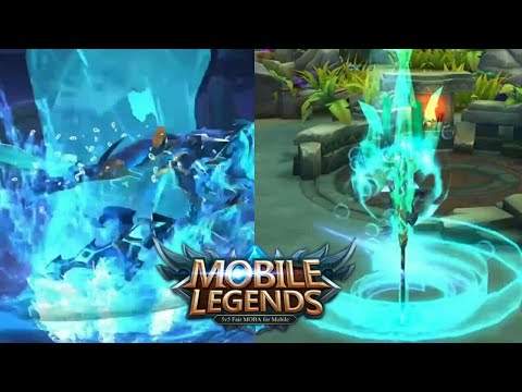 ALPHA SEA GLADIATOR OFFICIAL GAMEPLAY TRAILER  MOBILE LEGENDS