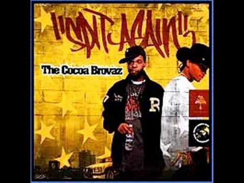 Cocoa Brovaz - Smif N Wessun is the Reason