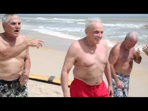 Vietnam Veterans Reunite