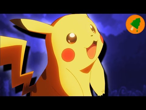 Pikachu: The Story You Never Knew