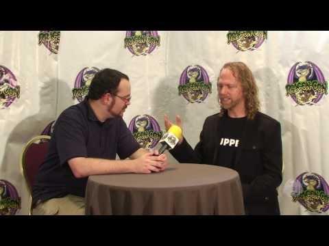 Peter Linz Interview (Dragon Con 2012)