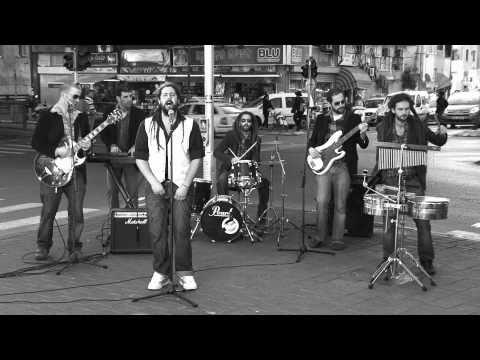 רגאייסטן - אלינור (הקליפ) Reggaestan - Elinor