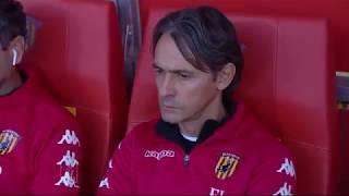 13^ Giornata Serie Bkt Benevento-crotone