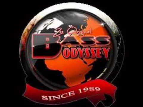 Bass Odyssey vs  Black Kat Dub fi Dub 2000