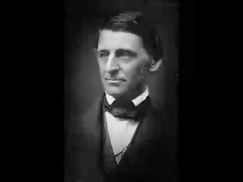 Audiobook - Compensation, an Essay of Ralph Waldo Emerson,