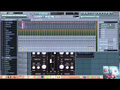 How to get that deep, fat bass in Afrobeat/Afropop (FL Studio)