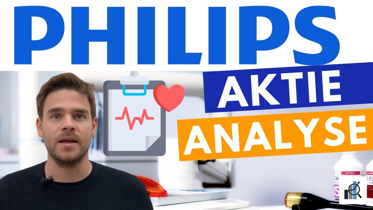 Philipps Aktie