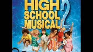 01. High School Musical 2 - What Time Is It + Lyrics