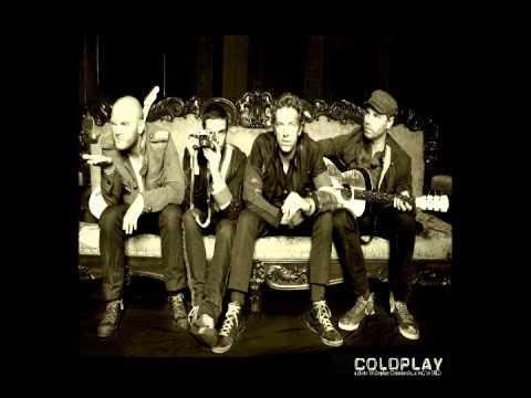 Coldplay  -  Clocks (with Lyrics).