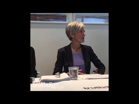 Jill Stein Discusses What She Brings to the 2016 Presidential Election
