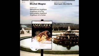 Michel Magne - Le Rescator