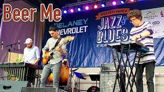 """""""Beer Me"""" - The Inner Urge - Westsylvania Jazz & Blues Fest"""
