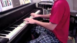 Ben Folds Before Cologne piano cover
