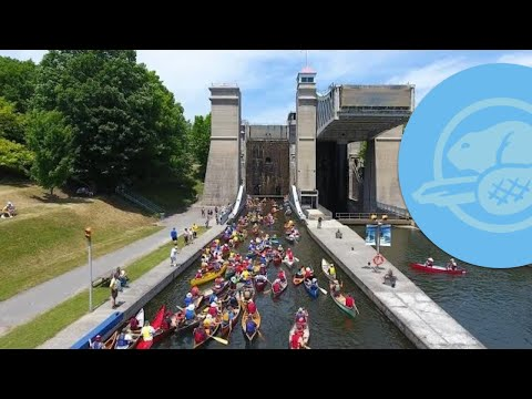 Welcome To The Trent-Severn Waterway