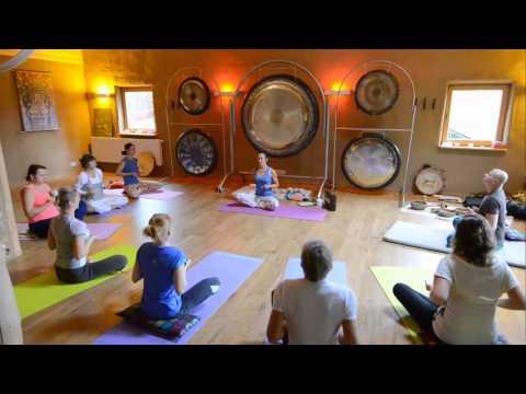 Tone of Life MEM Gong Yoga, Positions,...