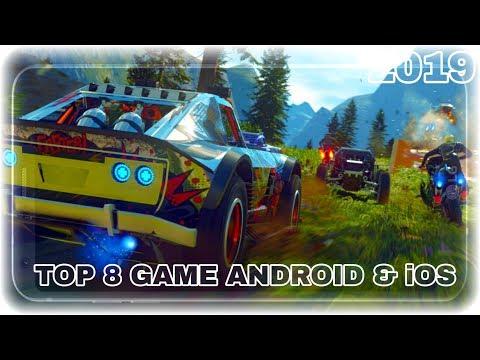 !!! ТОП 8 !!! КРУТЫХ ИГР НА ANDROID & IOS ИЗ Google Play И App Store (Online/Offline) Game 2019