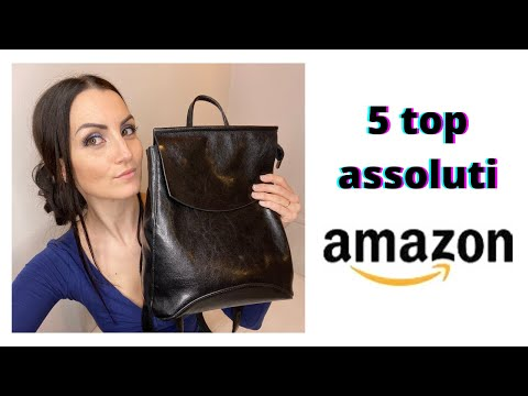 5 TOP ASSOLUTI AMAZON | Testatissimi, ricomprati ed indispensabili