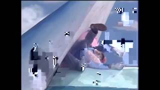 MXC: Most Extreme Elimination Challenge 316 - Footwear Industry vs. Electronic Gaming Industry