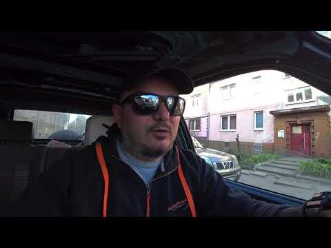 Прокатился по городу Черняховск