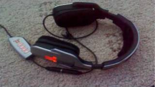 tritton ax pro 5 1 gaming headset ps3 xb360 pc review