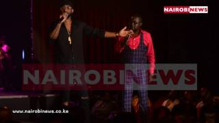 Fally Ipupa apologizes for what Koffi Olomide did