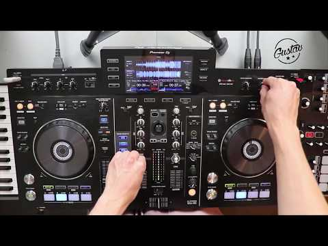HOW TO DROP MIX TRAP MUSIC TUTORIAL (Pt.2)(Pioneer XDJ-RX) 2019 thumbnail