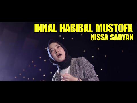 INNAL HABIBAL MUSTHOFA - SABYAN | MUSIC VIDEO
