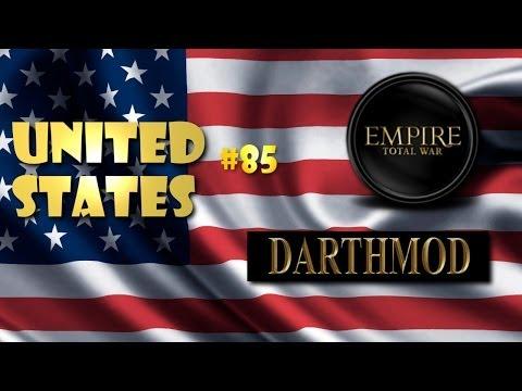 Darthmod Empire - United States Campaign #85 ~ The Streets of Martinique!