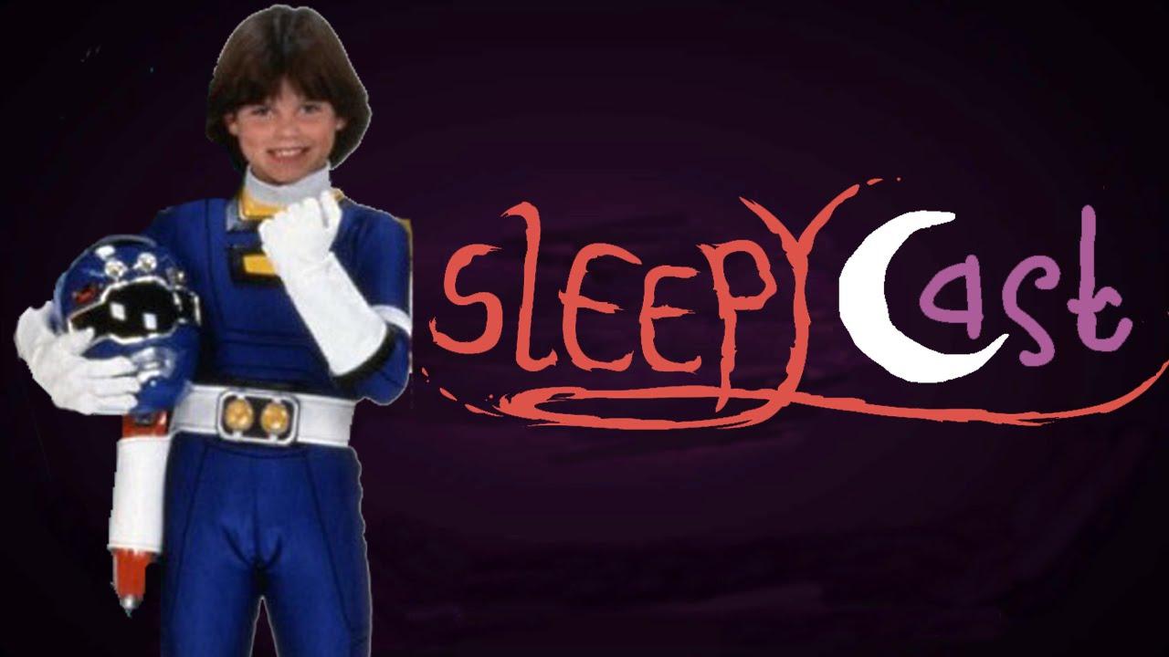 sleepycast 11