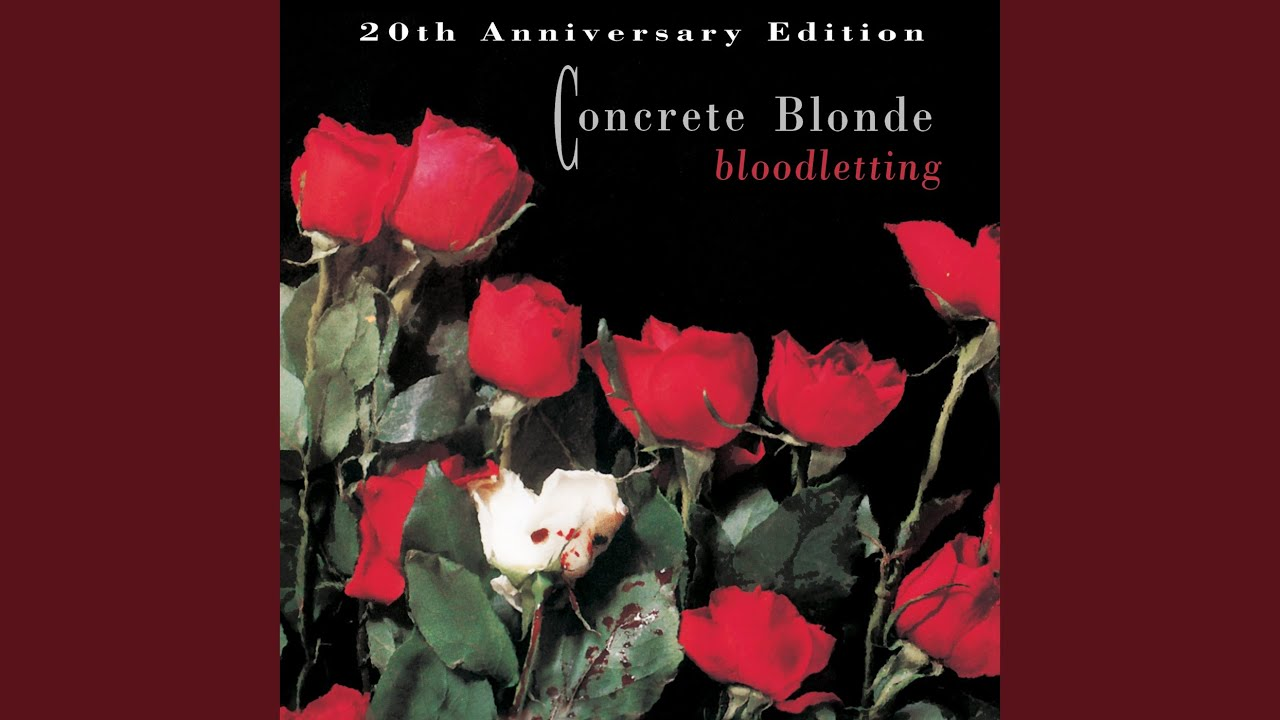 Concrete blonde i want you 146